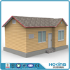 Prefabrication Light Steel Modular Manufacturers Villas