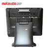 High quality pos with free software android windows 7 operating system video display in store Best price