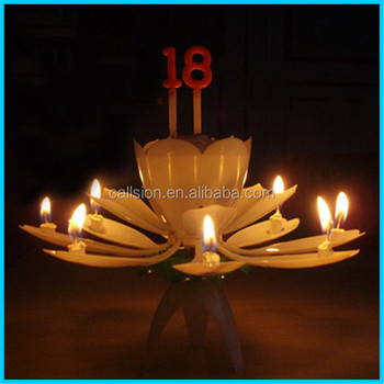 Indoor Sparkler Birthday Candle For Birthday Buy