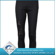 China Supplier Ladies fashion Jeggings padded leggings