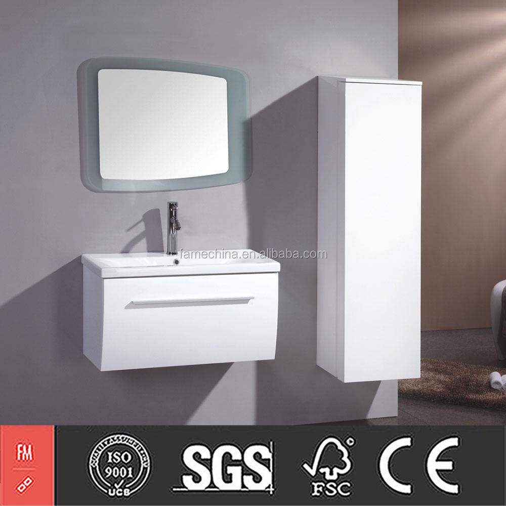 Single Sink Bathroom Cabinet, Single Sink Bathroom Cabinet Suppliers ...