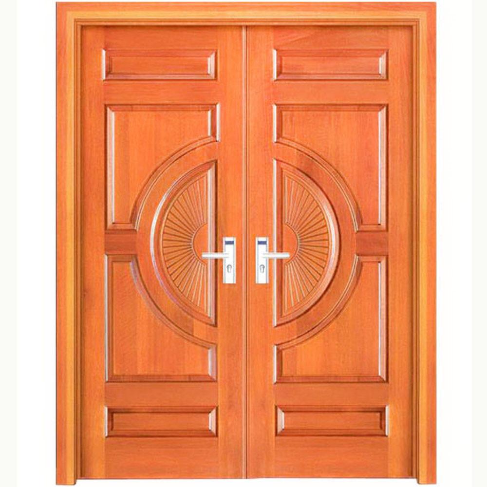 All Kind Of Main Entrance Wooden Door Design For Sale Supplier In ...