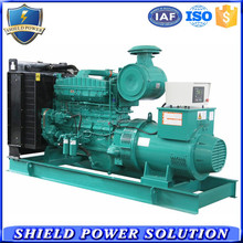 Power Genset 12KW-2000KW Diesel Generator Set, 380 Volt Generators Diesel Engine