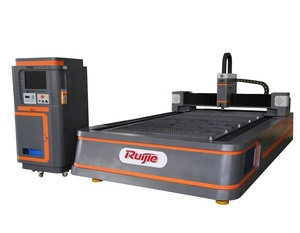 Fantastic Performance Nice Price 500W Fiber Laser Cutting Machine for 1-25mm CS Metal Cutting Directly from Manufacturer