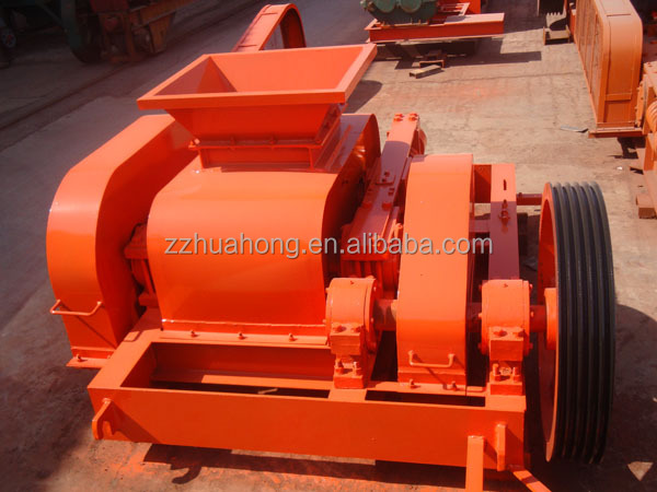 Mineral and non metallic minerals roll forming machine