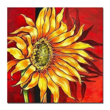 Terbaru Handmade Lukisan Minyak Bunga Matahari Untuk Dekorasi Rumah Buy Lukisan Minyak Bunga Matahari Minyak Lukisan Bunga Matahari Minyak Lukisan