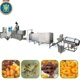 Automatic corn snacks food processing equipment machinery plant