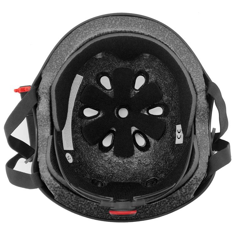 Head Protect Skating Helmet 13