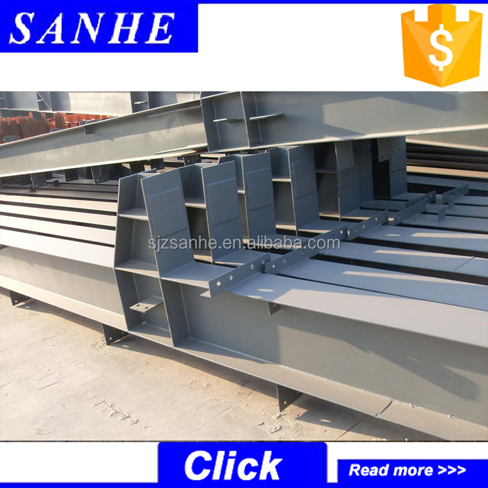 Steel Beams Standard Size / Types Of H Steel Beams