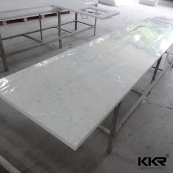 office countertops. Office Countertops / Acrylic Solid Surface Worktop Artificial Stone Bench Top B