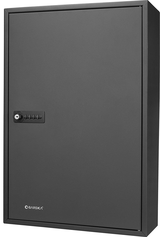 BARSKA CB13266 200 Position Key Cabinet Combo Lock