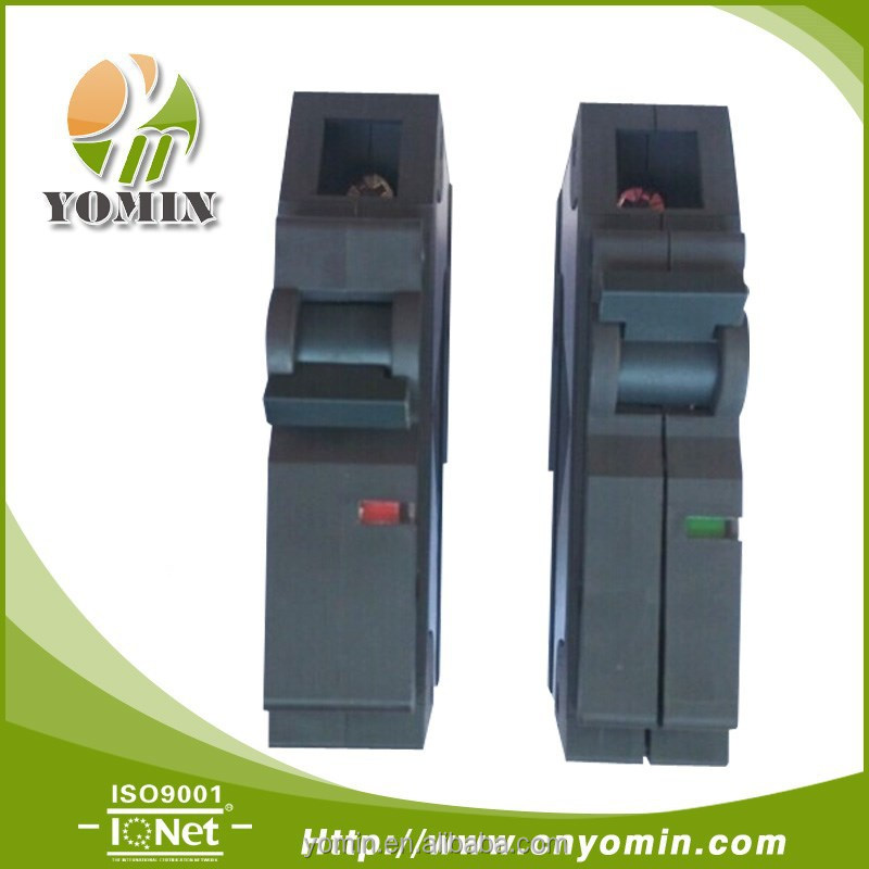 Manufacturer Electrical Mirciature Mini Vacuum Circuit Breaker ,MCB Good Supplier
