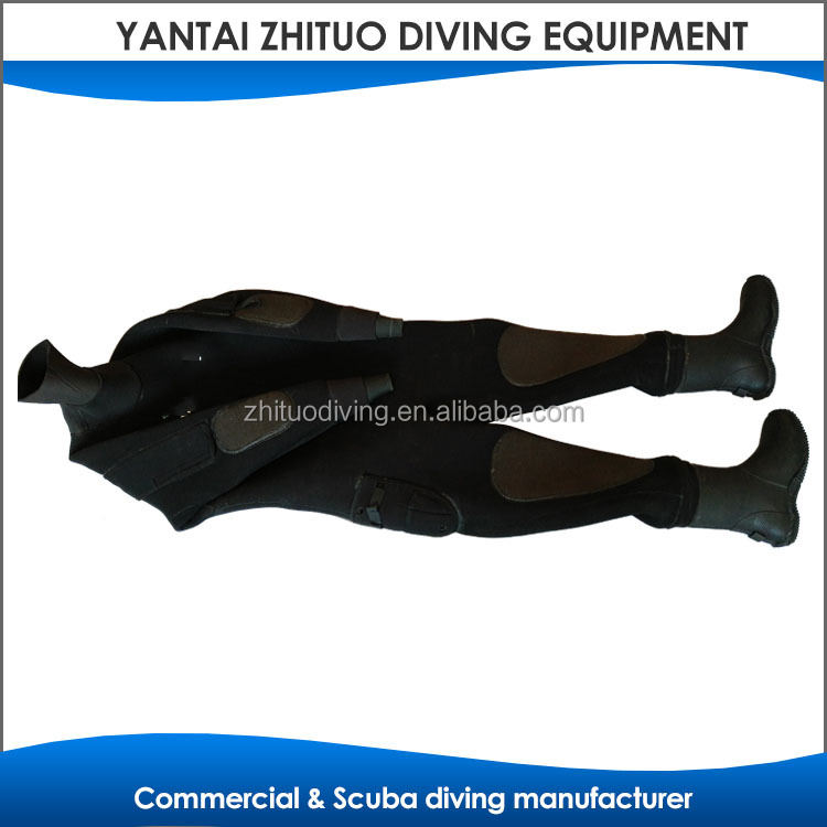 high standard high end diving suits support price