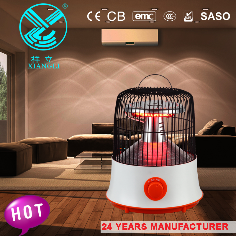 hot sale 220V Portable Home Fan Heater warmer infrared <strong>heating</strong> wire