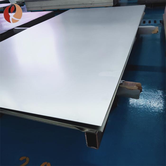 ASMESB265 GR2 Titane feuille épaisseur 2mm prix ALJNGO-20 Tungstène