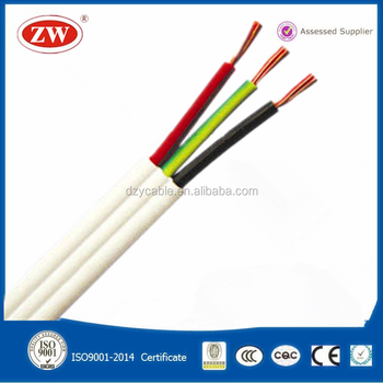 RV Cable Manufacturer RVV BVR Different Types Of Electrical Power Cables