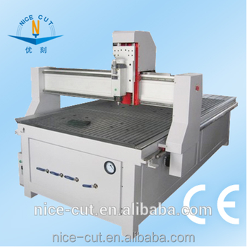 Nc R1325 Cnc Routing Machine Used For Wood 3d Cnc Wood Carving