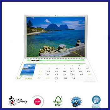 Cheap a3 size paper wall printing calendar buy a3 size for Order cheap prints online