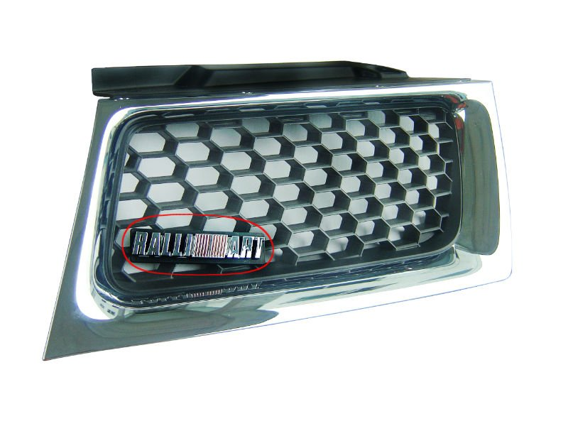 pajero spare parts car grille auto parts mitsubishi pajero accessories