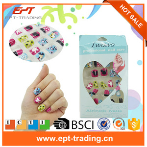 DIY Manicure beauty set toy fun dress up games for girls