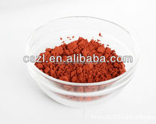 Ceramic color pigment powder coating ceramic paint color glaze stain Coral pink pigment for tile and glass mosaic