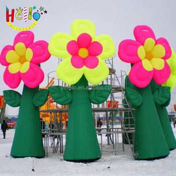 Factory outlet inflatable flower decorationwedding flower buy factory outlet inflatable flower decorationwedding flower junglespirit Images