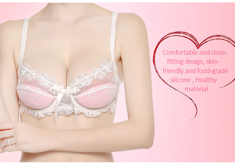 MEISIYU Electric vibrating breast enlargement for breast blood circulation