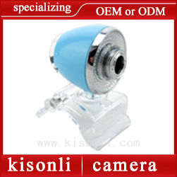 New arrival business anniversary gifts web cam premiums gift