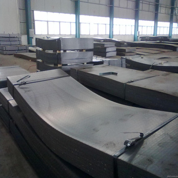 65Mn High quality hr spring steel plate