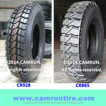 Cost Effective Chinese Famous Radial Light Truck Tires 8