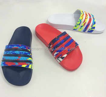 562dcccb110 2017 Summer New Style Cheap Wholesale Custom Indoor Hotel Men PU Slide  Plastic Slippers