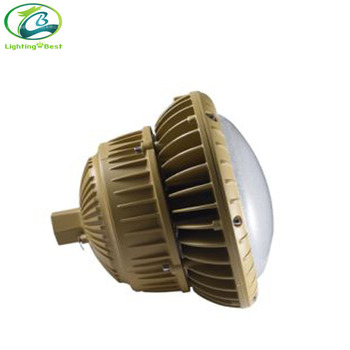 Explosion Authentication, 40W LED Explosion-proof Light 6000K 85-265VAC Input with Aluminum Housing
