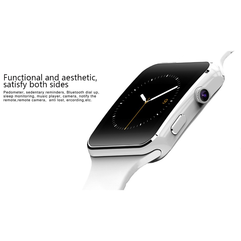 Android programmable smart watch low price
