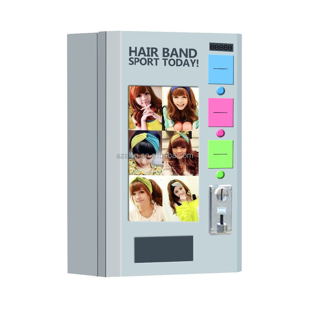 Hair accessories vending machines - Vending Machines Accessories Vending Machines Accessories Suppliers And Manufacturers At Alibaba Com
