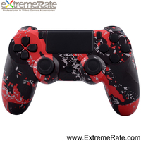 High quality replacement cover for ps4 custom shell controller