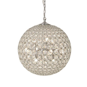 Home decoration D50cm ball light cover