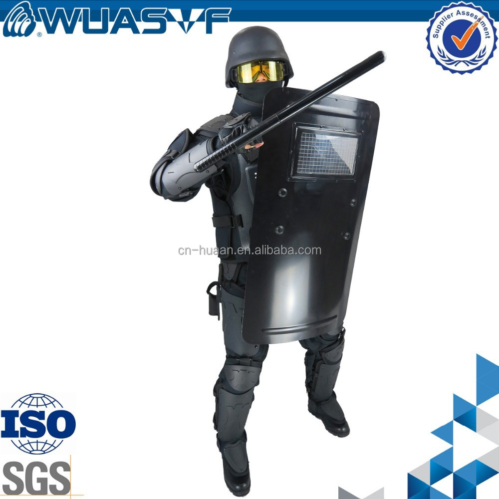 police safety protection Suit Anti Riot Gear
