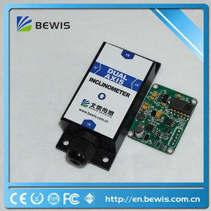 Current Output Dual Axis Tilt sensor Analog Sensor BWM428