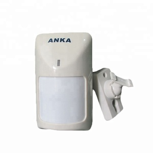Alibaba Hot Sale 110 Degree Wide Angle Pir Sensor Detector