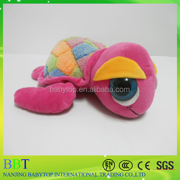 New design animal sea turtle plush toy novelty
