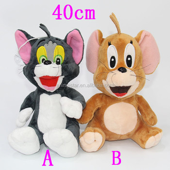 Acquista tovaglietta mouse tom e jerry grande cm xl siancs