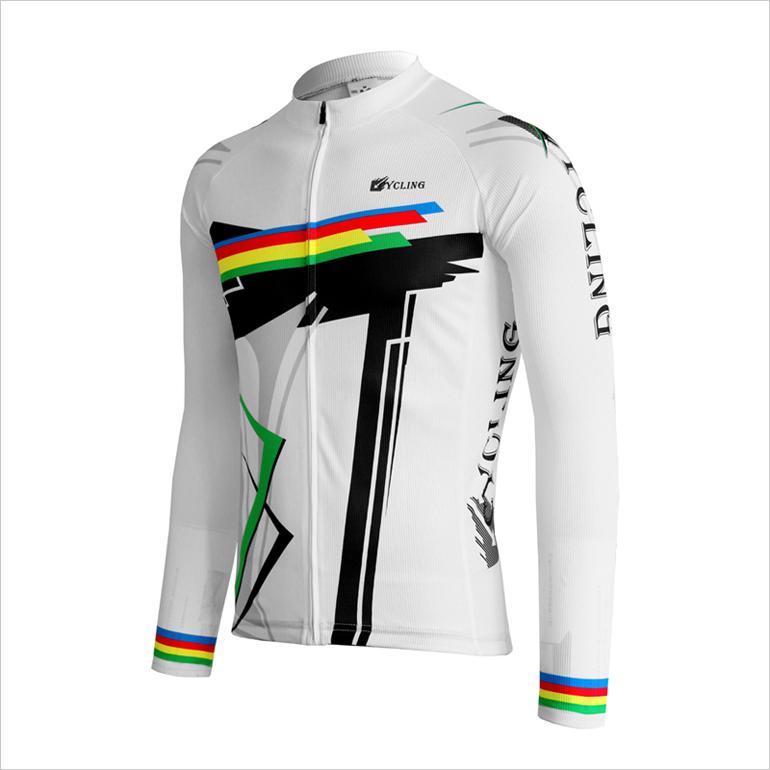 Оптовая продажа, одежда для велоспорта с сублимационной печатью
