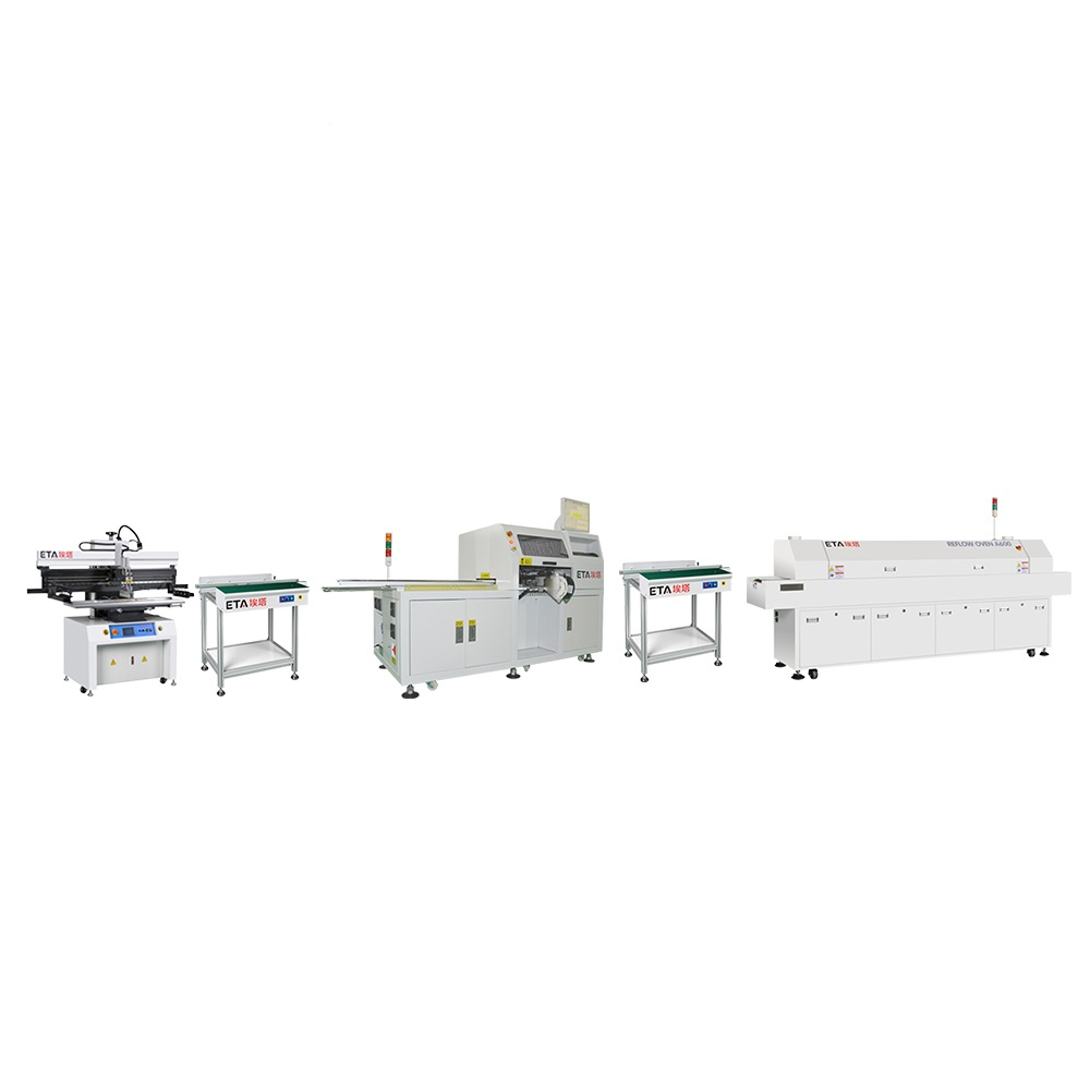 Multi Function SMT Vertical Buffer/ PCB Pusher Conveyor