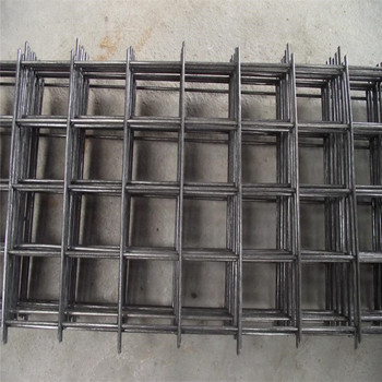 6 6 Concrete Reinforcing Welded Metal Steel Bar Wire Mesh