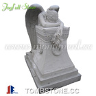 Tombstone White Tombstone White Marble Angel Headstone For Sale Baby Angel Tombstone