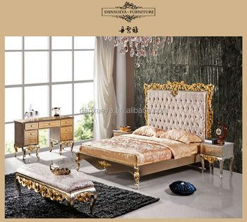 danxueya luxury palace classic italian provincial royal furniture ...