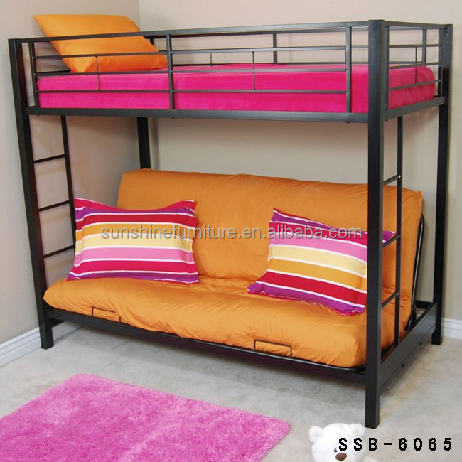 Phenomenal China Factory Cheap Metal Folding Sofa Cum Bunk Bed Designs View Folding Sofa Cum Bunk Bed Designs Sunshine Product Details From Shouguang Sunshine Beatyapartments Chair Design Images Beatyapartmentscom