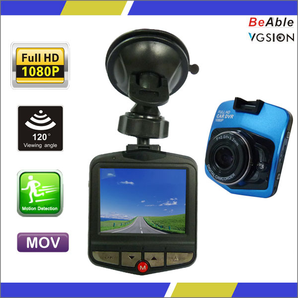 HD1080p Resolution Portable DVR CAR DVR