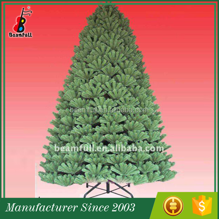 2.7 m trees, 2009 head, green cm, 0.10 + 7 cm 0.12 MM Fiber Optic Christmas tree