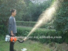 solo sprayer with disinfection